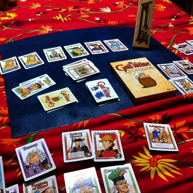 gioco di carte